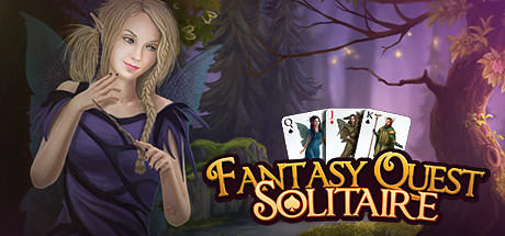 Picture of Fantasy Quest Solitaire
