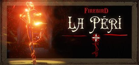 Picture of Firebird - La Peri