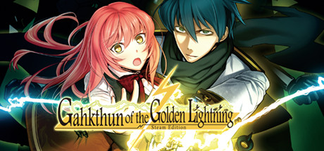 Picture of Gahkthun of the Golden Lightning Steam Edition