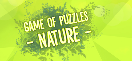 Picture of Game Of Puzzles: Nature