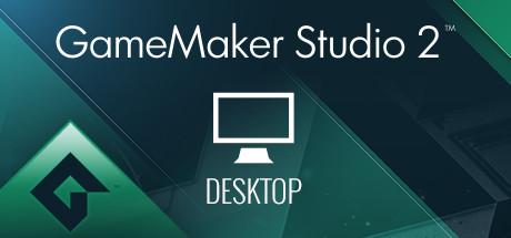 Picture of GameMaker Studio 2 Desktop
