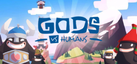 Picture of Gods vs Humans