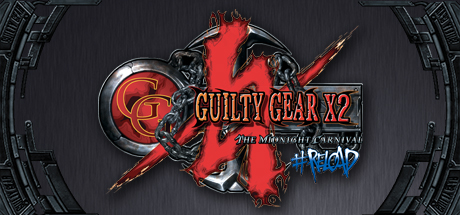 Picture of Guilty Gear X2 #Reload