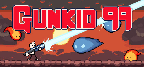 Picture of Gunkid 99