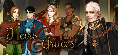 Picture of Heirs And Graces