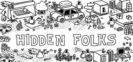 Picture of Hidden Folks