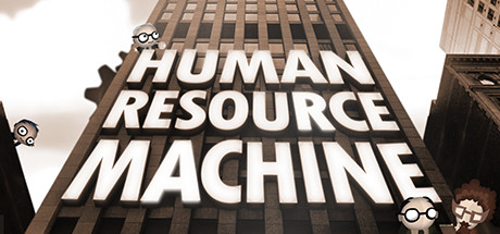 Picture of Human Resource Machine