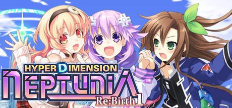 Picture of Hyperdimension Neptunia Re;Birth1