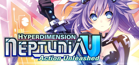 Picture of Hyperdimension Neptunia U: Action Unleashed