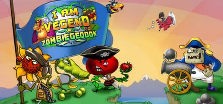 Picture of I Am Vegend - Zombiegeddon