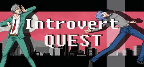 Picture of Introvert Quest