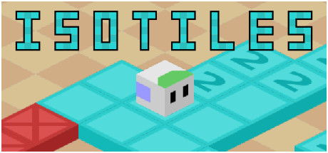 Isotiles - Isometric Puzzle Game