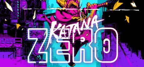 Picture of Katana ZERO