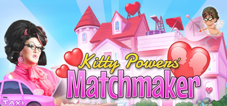 Picture of Kitty Powers' Matchmaker