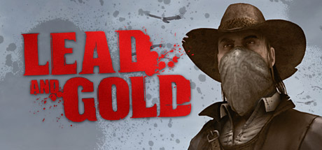 Picture of Lead and Gold: Gangs of the Wild West