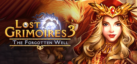 Picture of Lost Grimoires 3: The Forgotten Well