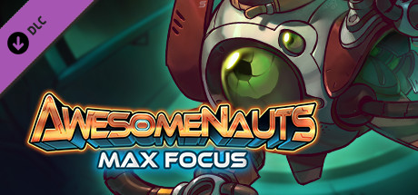 Picture of Max Focus - Awesomenauts Character