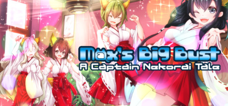 Picture of Max's Big Bust - A Captain Nekorai Tale