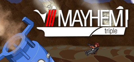 Picture of Mayhem Triple