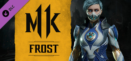 Picture of Mortal Kombat 11 Frost