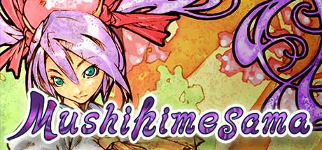 Picture of Mushihimesama