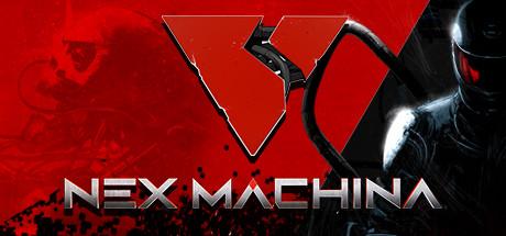 Picture of Nex Machina
