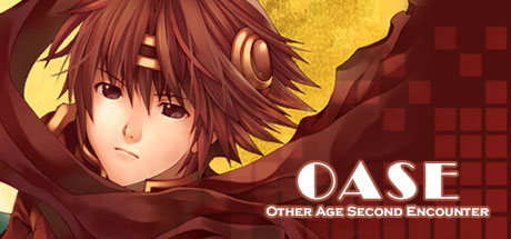 Picture of OASE - Other Age Second Encounter