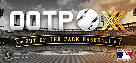 Picture of Out of the Park Baseball 20