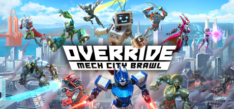 Picture of Override: Mech City Brawl