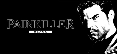 Picture of Painkiller: Black Edition