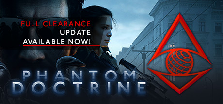 Picture of Phantom Doctrine