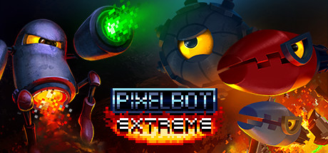 Picture of pixelBOT EXTREME!
