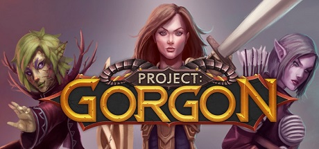 Picture of Project: Gorgon