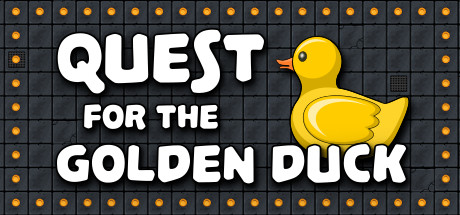 Picture of Quest for the Golden Duck