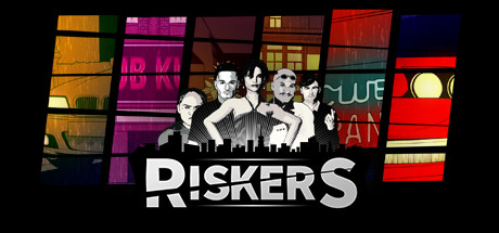 Picture of Riskers