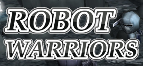 Picture of Robot Warriors