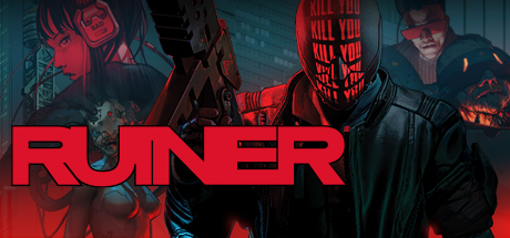 Picture of RUINER