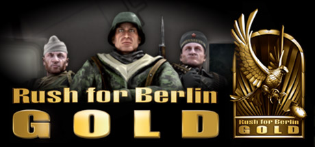 Picture of Rush for Berlin Gold