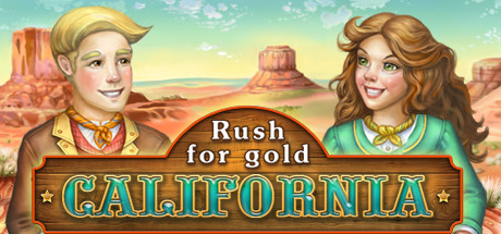 Picture of Rush for gold: California