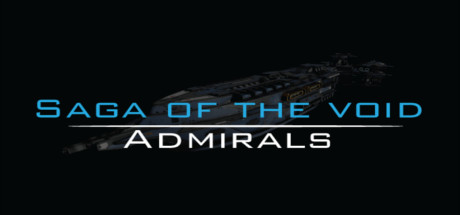 Picture of Saga of the Void: Admirals