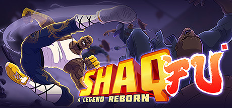 Picture of Shaq Fu: A Legend Reborn
