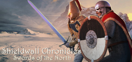 Picture of Shieldwall Chronicles: Swords of the North