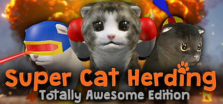 Picture of Super Cat Herding: Totally Awesome Edition