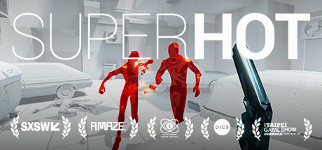 Picture of SUPERHOT
