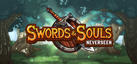Picture of Swords & Souls: Neverseen