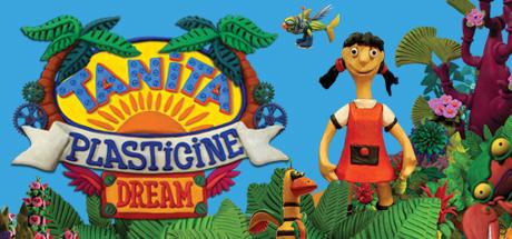 Picture of Tanita: A Plasticine Dream