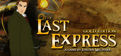 Picture of The Last Express Gold Edition