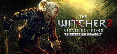 Picture of The Witcher 2: Assassins of Kings Enhanced Edition