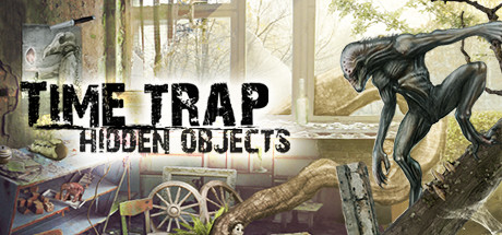 Time Trap - Mystery Hidden Object Games. Finding Objects