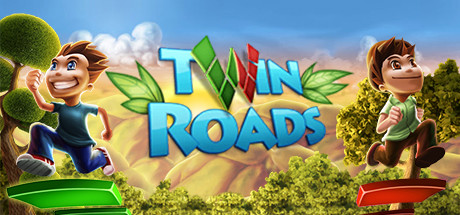Picture of Twin Roads